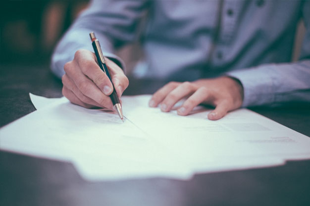 SUPPLIERS AND SERVICE PROVIDERS: DON'T FORGET TO ASK FROM YOUR CLIENTS TO SIGN THEIR INVOICES